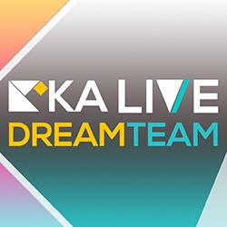 Dreamteam 2017